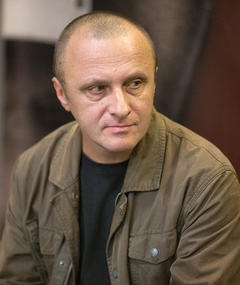 Photo of Marek Zawierucha