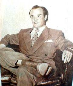 Photo of Fernando Galiana