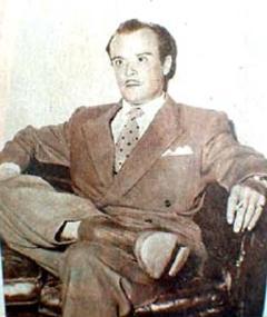 Photo of Fernando Galiana