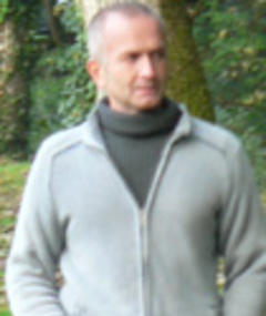 Photo of Gilles Volta
