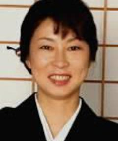 Photo of Yoko Kurita