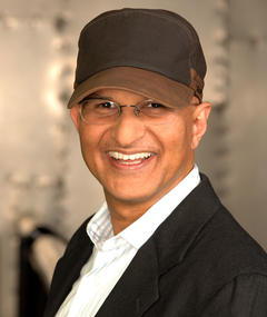 Photo of Deepak Nayar