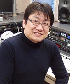 Poza lui Kosuke Yamashita