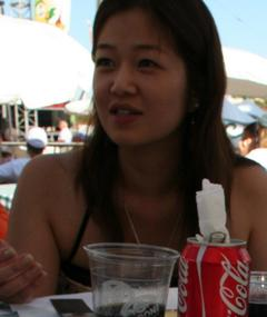 Photo of Soojin Chung