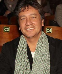 Photo of Colbert García