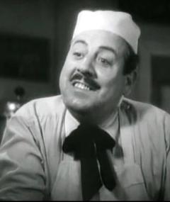 Photo of George Humbert