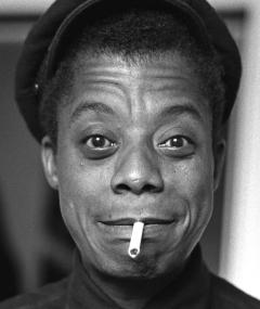 Foto James Baldwin