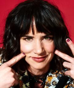 Photo de Juliette Lewis