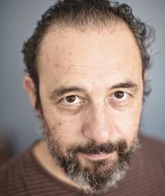 Photo of Daniel Muñoz