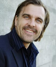 Photo of Daniel Rohr
