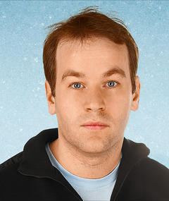 Photo of Mike Birbiglia