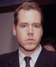 Photo of Bret Easton Ellis