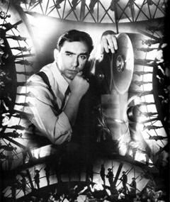 Photo of Busby Berkeley