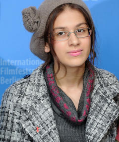 Photo of Sarina Farhadi