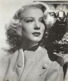 Photo of Betty Hutton