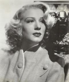Foto av Betty Hutton