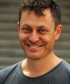 Photo of Steve Hudson
