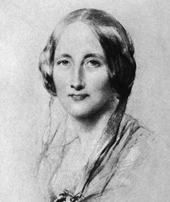 Photo of Elizabeth Gaskell