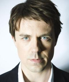 Photo of Andrew Buchan