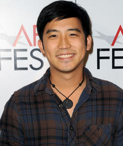 Photo of Jimmy Wong