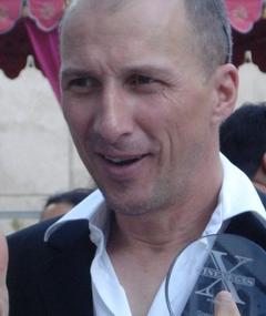 Photo of Frank Bollinger