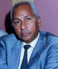 Photo of Souheil Ben-Barka