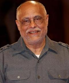 Photo of Haile Gerima