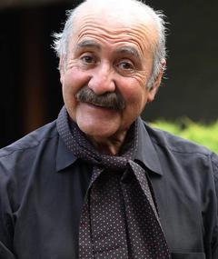 Photo of Fernando Farías