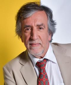 Photo of Pedro Vicuña