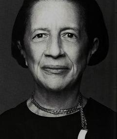 Photo of Diana Vreeland