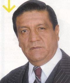 Photo of Edgardo Román