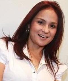 Photo of Norka Ramírez