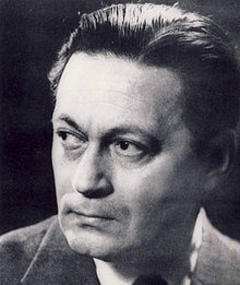 Photo of György Kovács