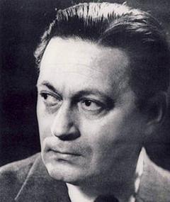 Photo of György Kovács