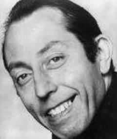 Photo of Claude Legros