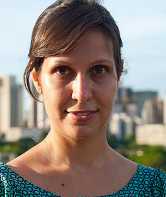 Photo of Luana Melgaço