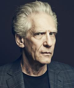 Foto di David Cronenberg