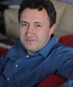 Photo of Tchavdar Georgiev