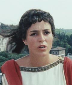 Photo of Anne Brumagne