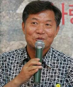 Photo of Kwak Ji-kyun