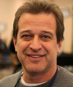 Photo of Allen Covert