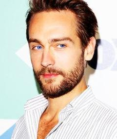 Photo of Tom Mison