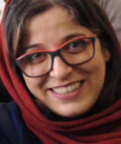 Photo of Leila Naghdi Pari