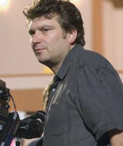 Photo of Peter Cattaneo