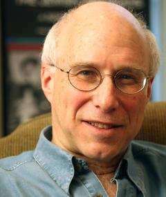 Photo of David Grubin
