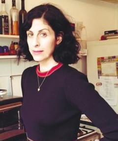 Photo of Efrat Ben-Zur