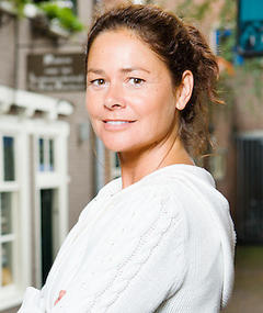 Photo of Hanneke Niens