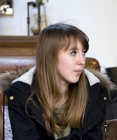 Photo of Lisa Féret