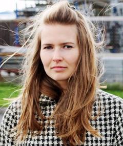 Photo of Elín Hansdóttir