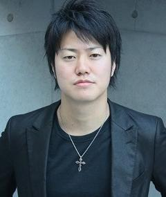 Photo of Kaname Endô